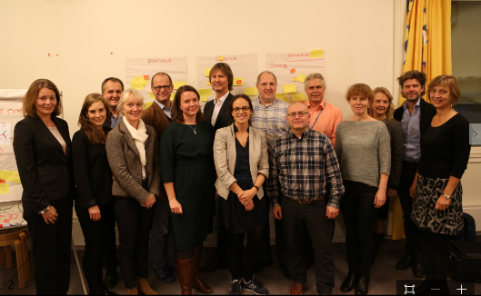 Two Testbed Projects Join Forces To Promote The Nordics As A Hub For Testbeds